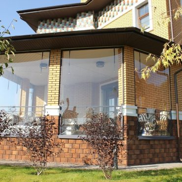 Простота использования - Мягкие окна Харьков